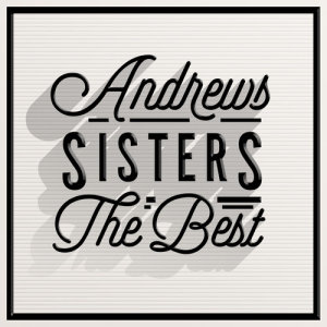 Album The Best from Andrews Sisters