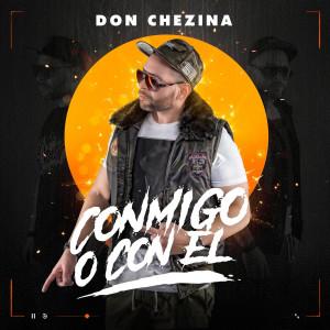 Album Conmigo o con el from Don Chezina