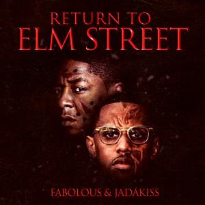Album Return to Elm Street from Fabolous