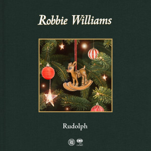 Album Rudolph from Robbie Williams