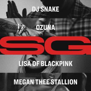 Album SG from DJ Snake