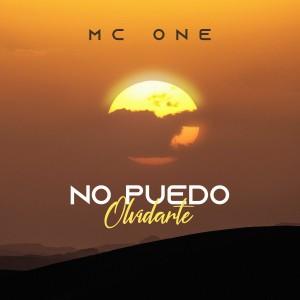 Album No Puedo Olvidarte from MC ONE