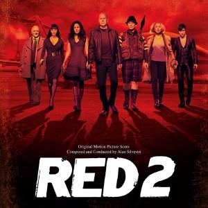 Red 2 (Original  Score)