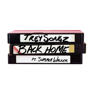 Trey Songz的專輯Back Home (feat. Summer Walker)