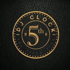 Album The Fifth Tick from DJ Clock