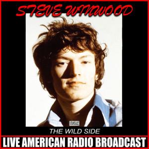 Album The Wild Side from Steve Winwood