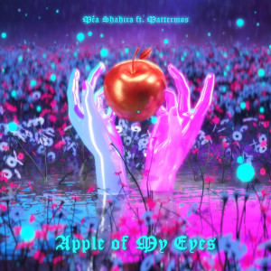 Album Apple of My Eyes (feat. Matter Mos) from Matter Mos