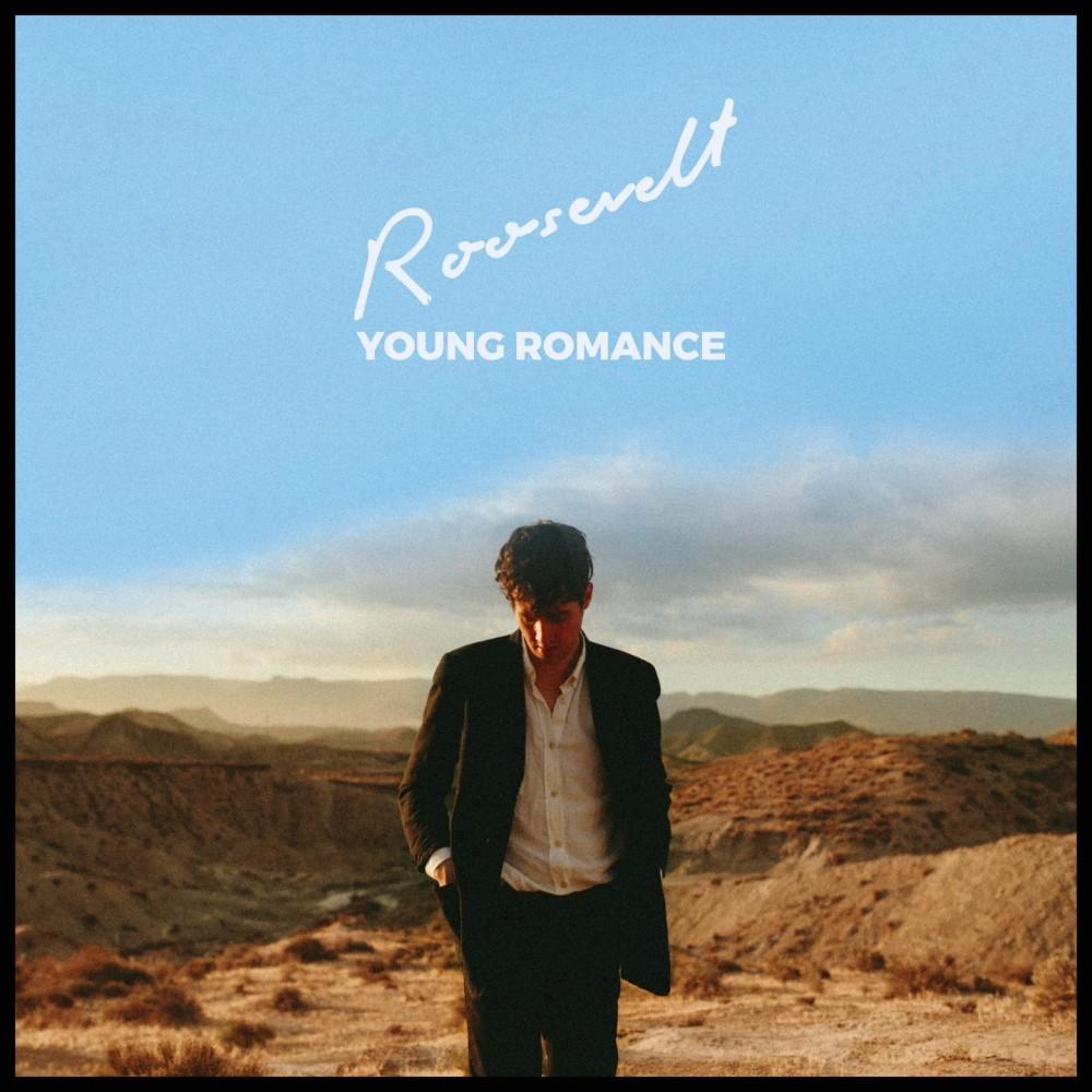 ฟังเพลงอัลบั้ม Young Romance