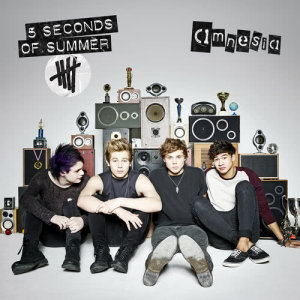 Listen to American Idiot song with lyrics from 5 Seconds Of Summer