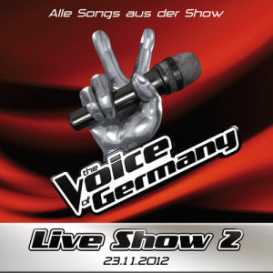 Album 30.11. - Alle Songs aus der Liveshow #4 from The Voice Of Germany