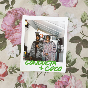 Album Want You (feat. Coco) from Conducta