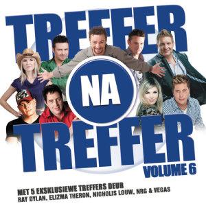 Listen to Ek Sal Die Son En Die Maan En Die Sterre Vir Jou Gaan Haal song with lyrics from 4Werke