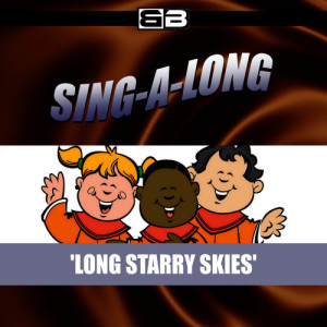The New England Children's Choir的專輯Sing-a-long: Starry Skies