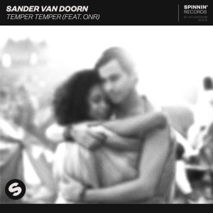 Album Temper Temper (feat. ONR) from Sander van Doorn