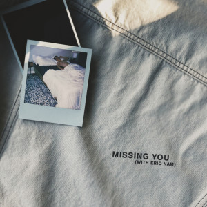 Album missing you from 에릭 남