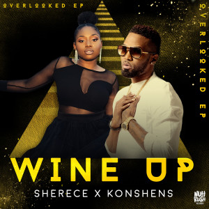 Album Wine Up from Konshens