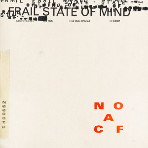 Listen to Frail State Of Mind song with lyrics from The 1975