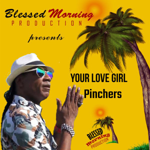 Album Your Love Girl from Pinchers