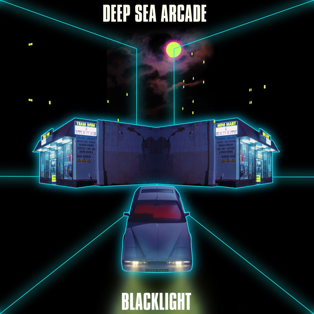 Outlaw 2018 Deep Sea Arcade