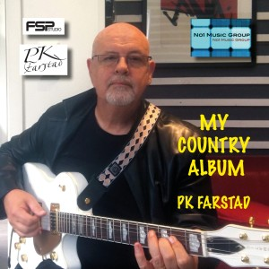 Album My Country Album (Remastered) from PK Farstad