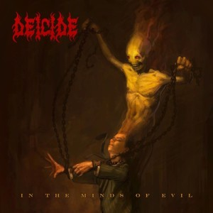 Album In the Minds of Evil from Deicide