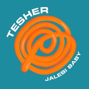 Album Jalebi Baby from Tesher