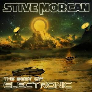 Album The Best of Electronic from Stive Morgan