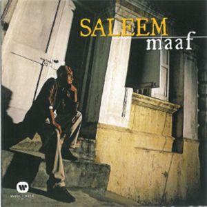 Saleem的專輯Maaf