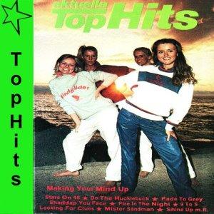 Aktuella Top Hits