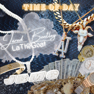 Album Time of Day (Explicit) from LaTheGoat