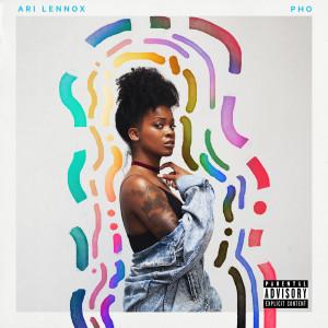 Listen to Night Drive song with lyrics from Ari Lennox