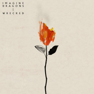Album Wrecked from Imagine Dragons