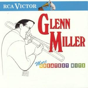 Album More Greatest Hits from Glenn Miller