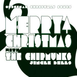 Album Jingle Bells from The Chipmunks