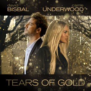 Carrie Underwood的專輯Tears Of Gold