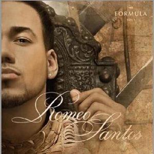 收聽Romeo Santos的Soberbio歌詞歌曲