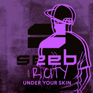 Album Under Your Skin from R. City