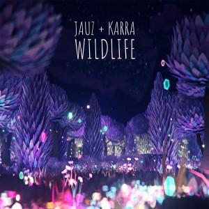 Jauz的專輯Wildlife