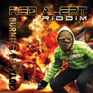 Album Red Alert Riddim from Various Artists