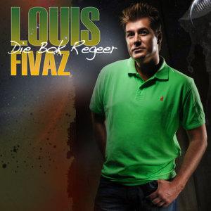 Album Die Bok Regeer from Louis Fivaz