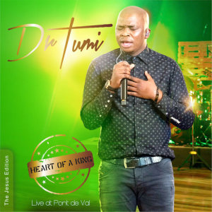 Listen to King song with lyrics from Dr Tumi