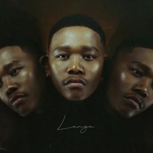 Album Panther from Langa Mavuso