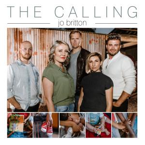 Album The Calling from Ruan Josh
