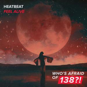 Heatbeat的專輯Feel Alive