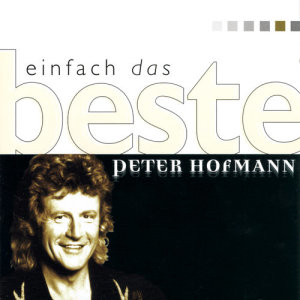 Album Tonight-Tonight - The Best Of from Peter Hofmann