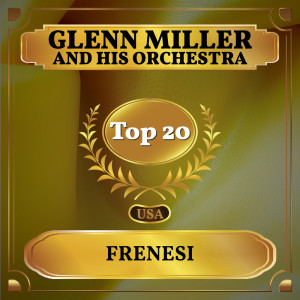 Album Frenesi from Glenn Miller and His Orchestra
