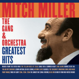 Listen to The Children's Marching Song (Nick Nack Paddy Whack) (Album Version) song with lyrics from Mitch Miller