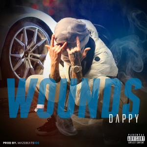 Dappy的專輯Wounds (Explicit)