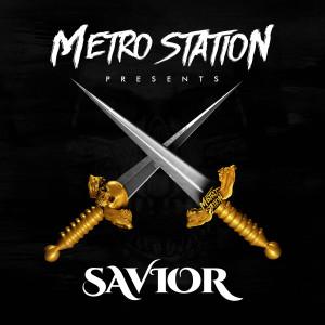 Album Savior from Metro Station