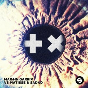 Martin Garrix的專輯Break Through The Silence EP